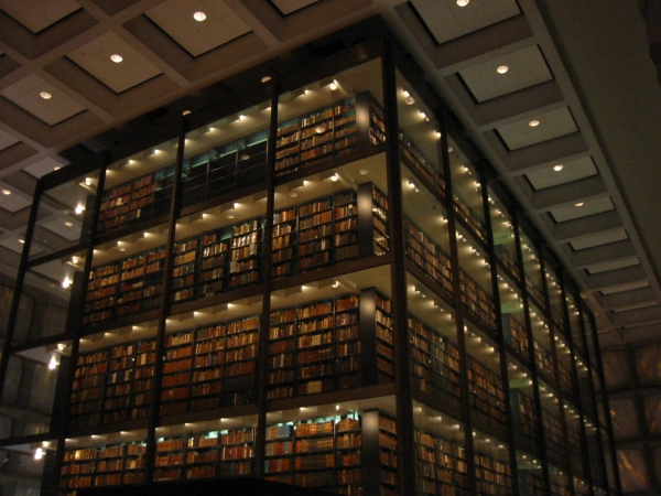 BeineckeLibrary
