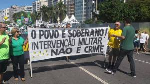 militar nao crime